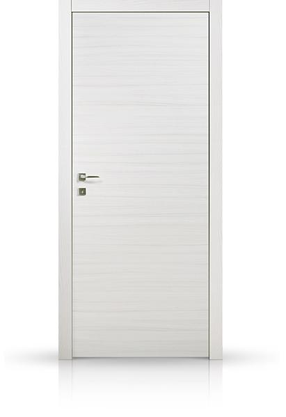 Idoor - Porta bianca laminato ...