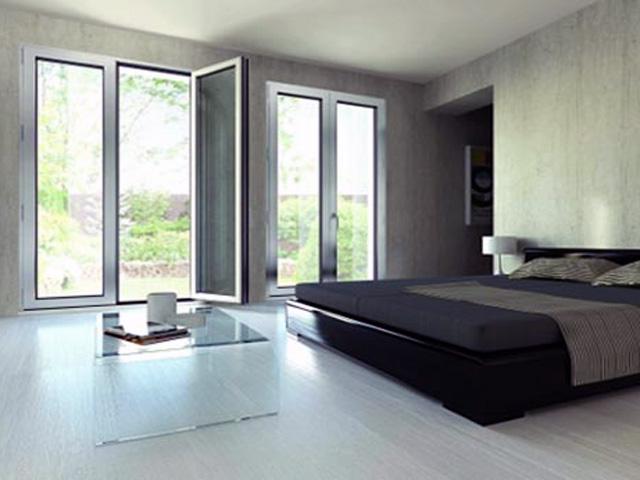 Serramenti in alluminio - www.serramentiefinestre.it