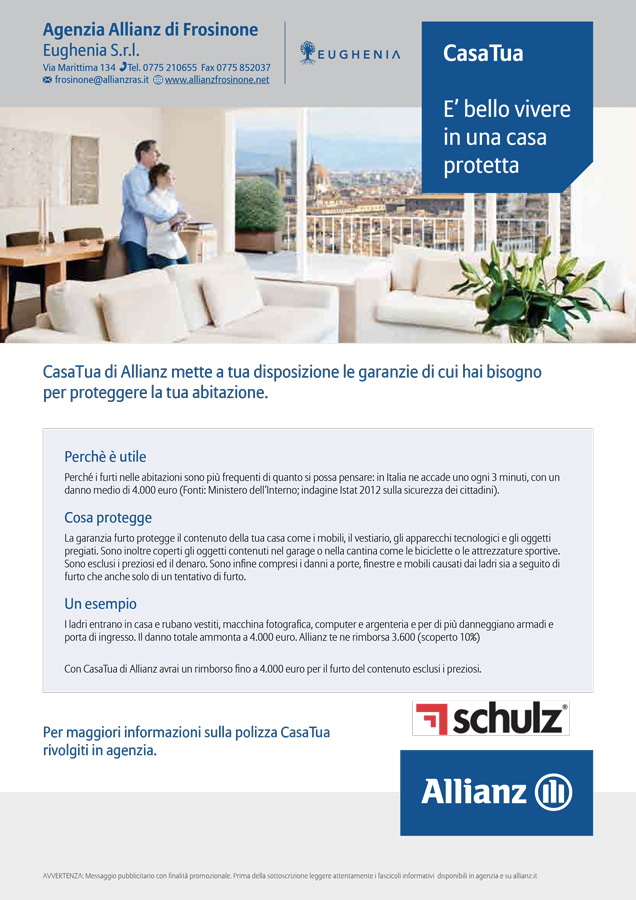 Polizza ALLIANZ